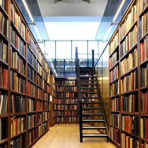 Библиотеки Бора