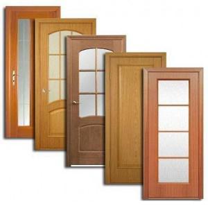Двери, дверные блоки Бора