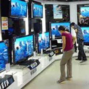 Магазины электроники Бора