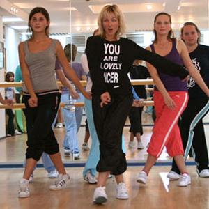 Школы танцев Бора