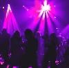 Ночные клубы в Боре