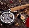 Охотничьи и рыболовные магазины в Боре