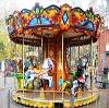Парки культуры и отдыха в Боре