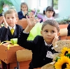 Школы в Боре