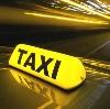 Такси в Боре