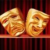 Театры в Боре