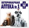 Ветеринарные аптеки в Боре