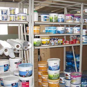 Строительные магазины Бора