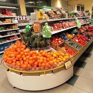 Супермаркеты Бора